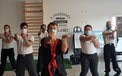 Újraindultak az edzések Egerben